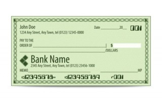 assegno