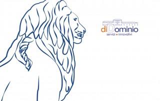 DiDominio-Logo Leone
